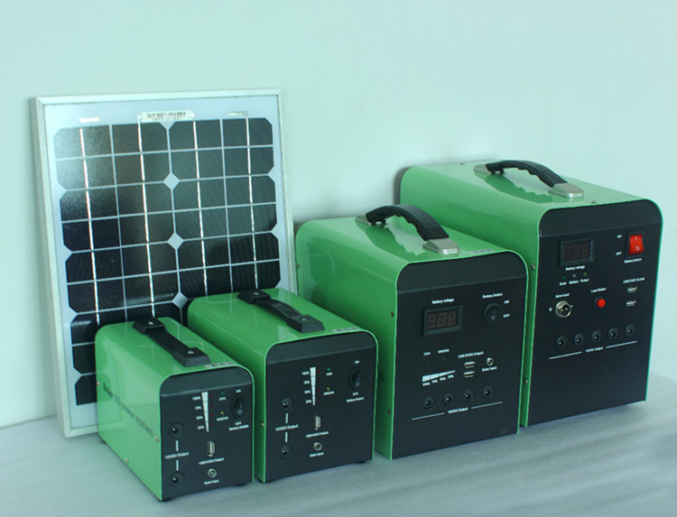 camper solar kit