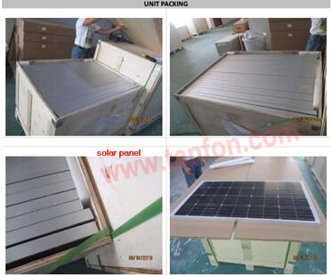 solar power kits solar panel