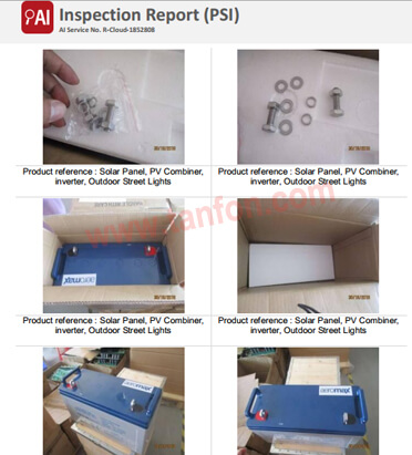 solar power kits gel battery