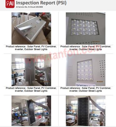 solar power led lights