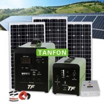 small solar panel portable generator camper solar system