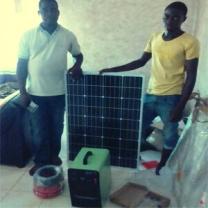 100 watt solar panel kit price solar powered generator