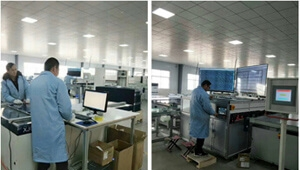 Tanfon solar panel inverter battery production process quality management system