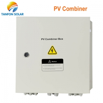 PV array combiner (2)