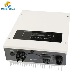 Grid tie inverter 5kw grid solar inverter 5000W