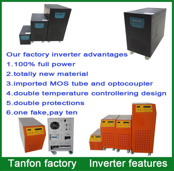 solar inverter price