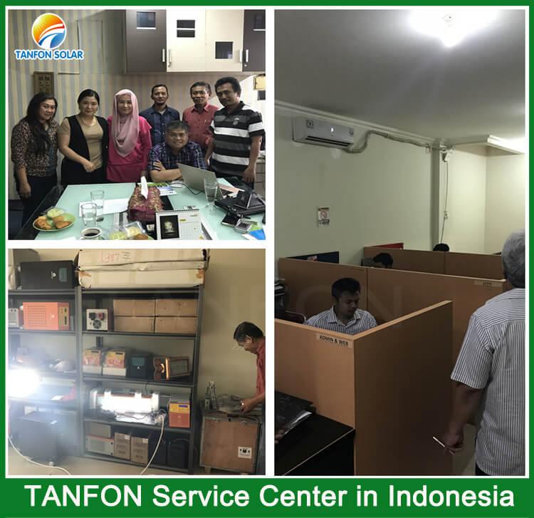 TANFON solar inverter