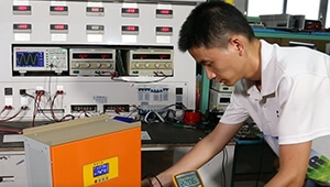 Advantages of Solar Inverter WSC series
