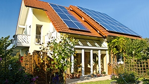 4 kinds of Solar Energy System Contrast
