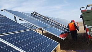 Four steps to clean your solar panels