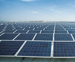 Malaysia first large-scale ground PV project successfully connected to the grid