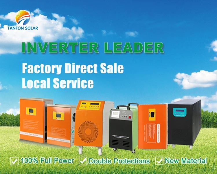 5000 Watt Solar Inverter