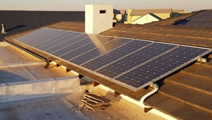 Off-grid PV Systems Differ from Grid-connected PV Systems