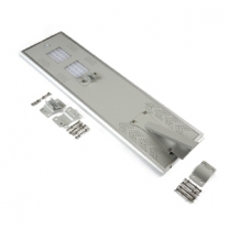 solar street light manufacturer 40w bright solar lights outdoor