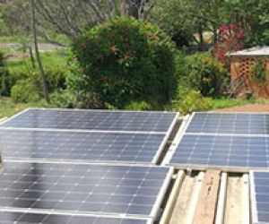 Africa's off grid solar market will achieve huge growth in the next five years