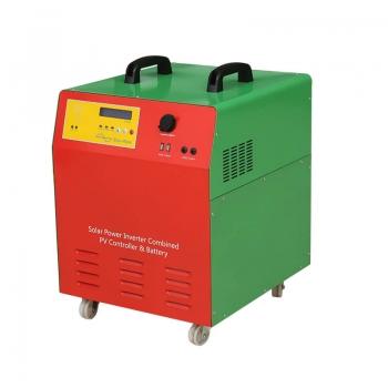 portable solar panel kit