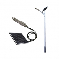 20W 30W 40W 50W 60W 80W 100W solar led street light with lithium battery