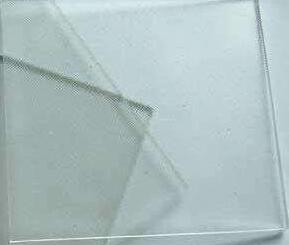 Toughened glass-solar panels
