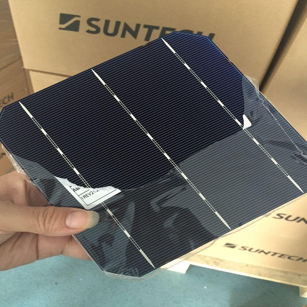 tanfon solar cell