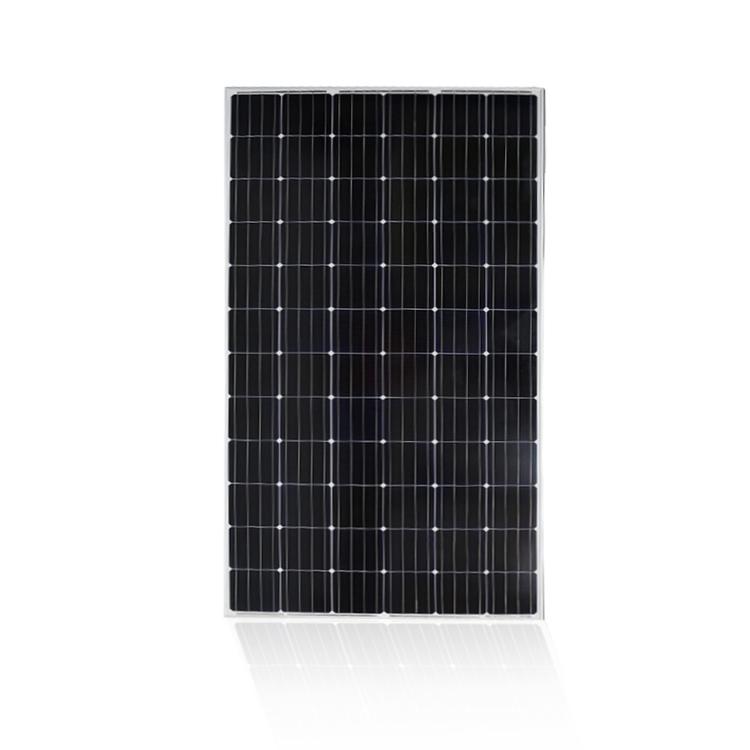 Solar Panel Power Generation System