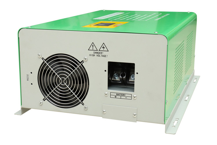 5kw off grid solar inverter