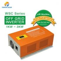 Tanfon WSC series 2kva 3kva off grid solar inverter 1000w