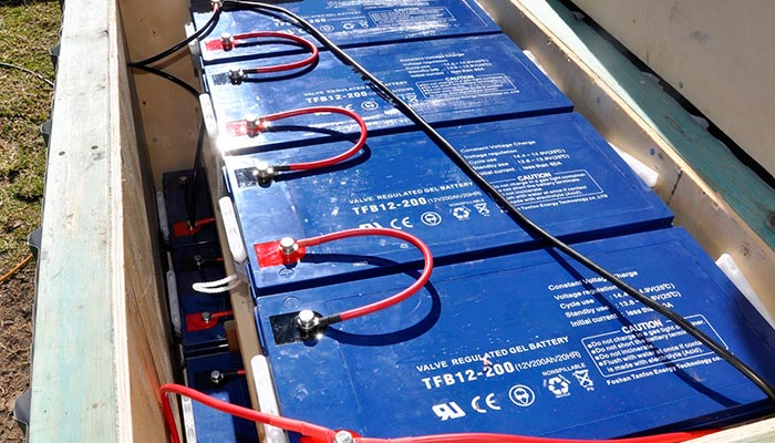 3kw solar panel system