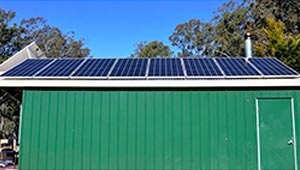 Australian customers recommend the Tanfon solar system