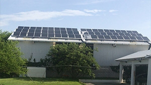 How to choose the right on grid solar power system for you