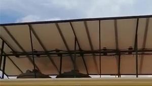 Tanfon 10KW Off-Grid Solar Power System in Mali