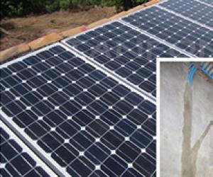 Misunderstanding about solar power system