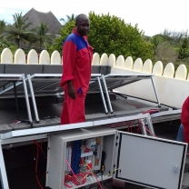 10KW Off Grid Solar System Home Manufacturers In World Price