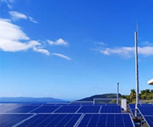25 villages in Africa will deploy solar microgrids