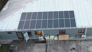 Why the price of PV off-grid systems is higher than grid-connected systems