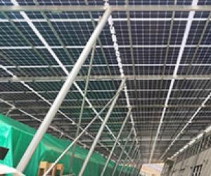 What is bifacial solar panels ?