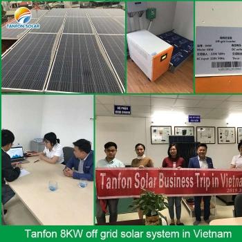 solar install service