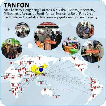 why choose tanfon