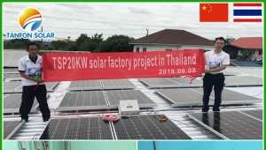 10kw Solar generator factory solar energy solutions south africa