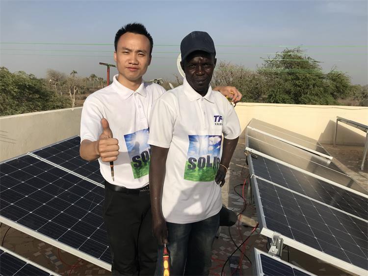 3kw solar energy