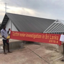 solar power system factory 5kw Bahamas solar home system
