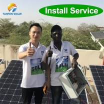 30kva solar power system suppliers in south africa