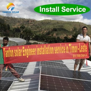 5kw solar panel cost system in Spain