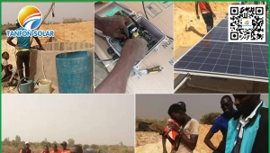 How to select the right solar water pump?