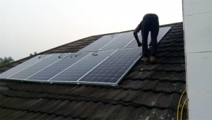 10kw Home solar systems in Nigeria—visit and place order in factory