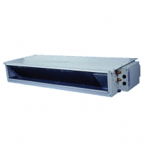 Duct Type solar air conditioner 18000Btu to 60000Btu