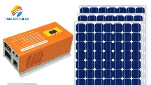 solar grid storage 5kw 10kw solar photovoltaic system cost