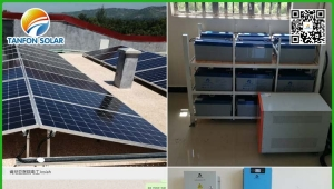 off grid solar system factory 15kw home solar power system philippines