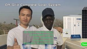 off grid solar system factory 15kw solar panel battery storage Monaco