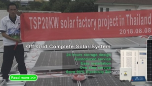 off grid solar system 15kw solar photovoltaic renewable energy solutions