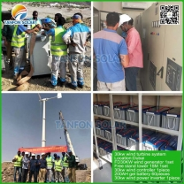 solar power plant 30kva solar energy installation United Arab Emirates